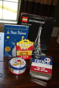 French Package