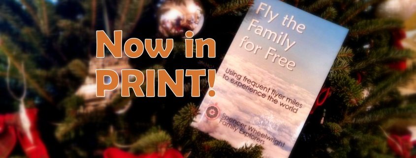 Print Edition - Christmas Tree